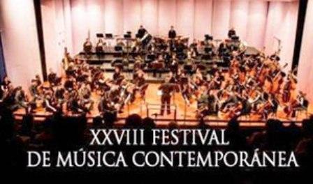Cerró sus puertas el Festival de Música Contemporánea