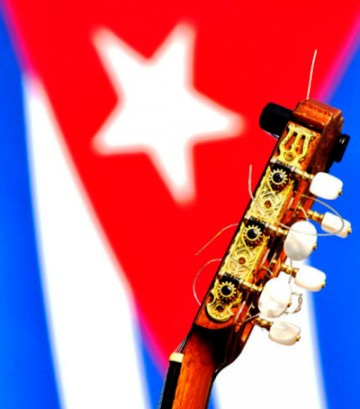 Cuba, anfitriona musical de Primera Línea