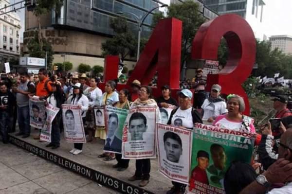 Aparece nueva pista acerca de los 43 de Ayotzinapa