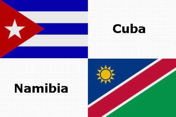 Cancillerías de Cuba y Namibia favorecen diálogo bilateral