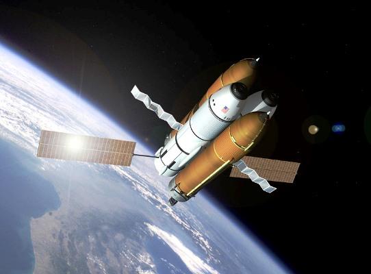 Naves espaciales del futuro serán más inteligentes