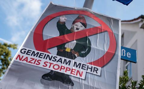 Localizan en Alemania otros ocho supuestos criminales nazis