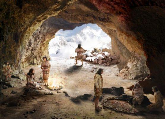 Revelan nueva información sobre los neandertales