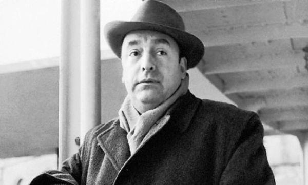 Pablo Neruda no murió por causas naturales, confirman expertos