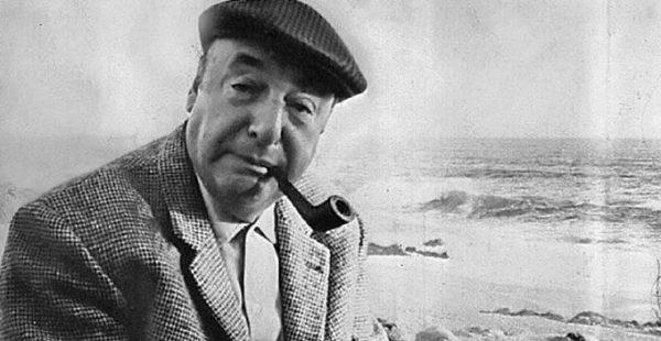 """Restos de Pablo Neruda """"denuncian"""" posible causa de asesinato"""