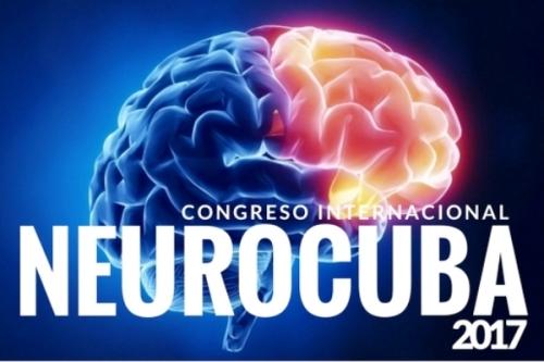 Finaliza hoy encuentro internacional NeuroCuba 2017