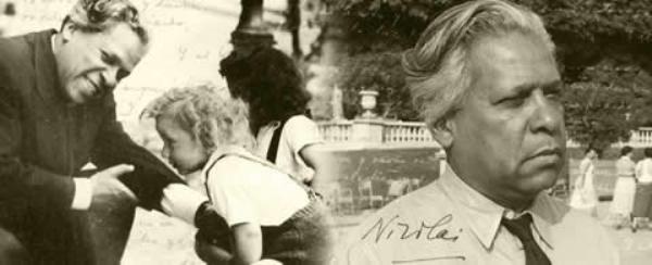 Nicolás Guillén, siempre presente en Camagüey (+ Audio)