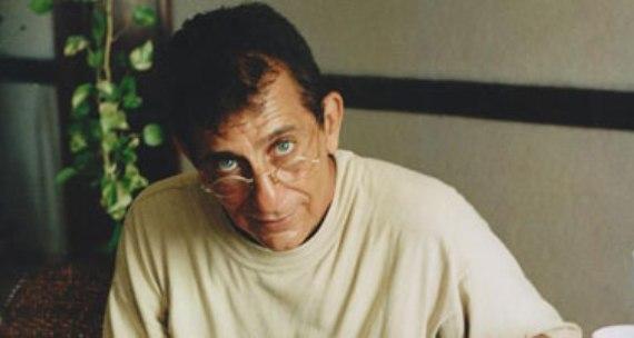 Cubano Nicolás Dorr interpretará a personajes de sus propias obras