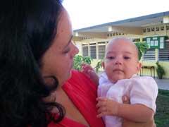 Cierra Camagüey año 2012 con 4,7 de mortalidad infantil