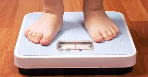 Alteraciones de peso afectan radicalmente al organismo, advierte estudio