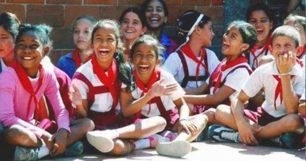 Camagüey prepara el próximo curso escolar