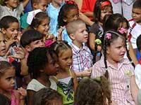 Viceministro ecuatoriano elogia estrategia cubana contra desnutrición