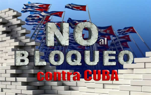 Parliament of Andalusia Asks for End of US Blockade to Cuba