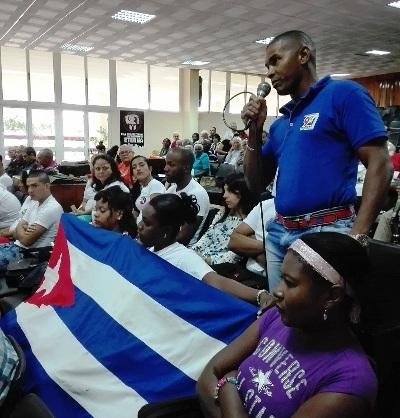 Desde el barrio que nos une, un debate necesario en Camagüey