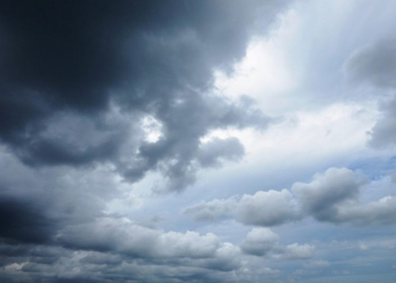 Este jueves en Camagüey: abundantes nublados con aislados chubascos