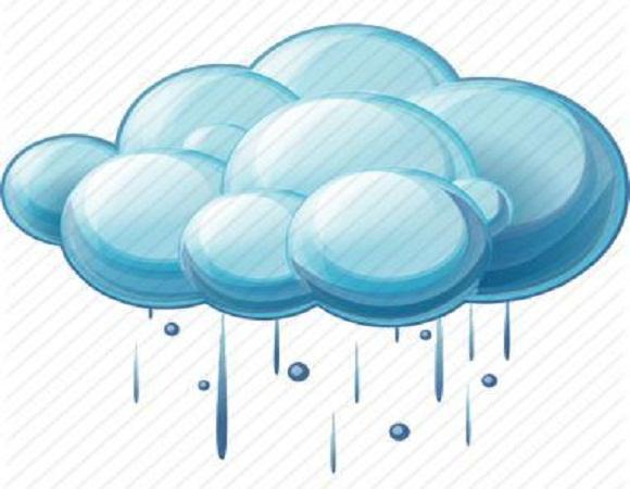 Anuncian en Camagüey nublados con algunos chubascos