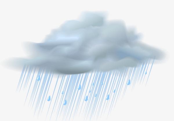 Continúan en Camagüey condiciones propicias para lluvias