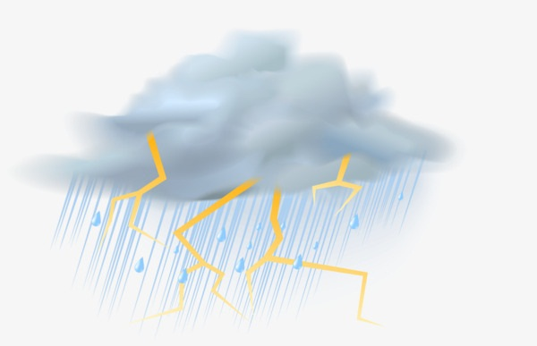 Pronostican en Camagüey nublados, algunos chubascos y tormentas eléctricas