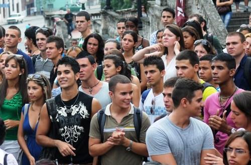 Políticas inclusivas de la juventud a debate en Cuba