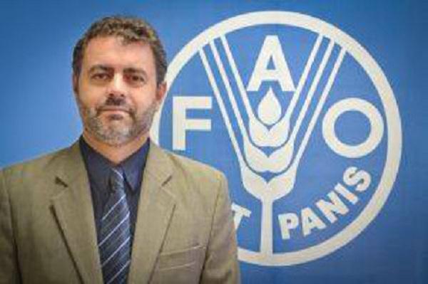 Representante de FAO realza derecho a alimentación como garantía constitucional en Cuba