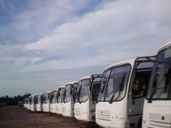 Incrementa la disponibilidad de transportación en la ciudad de Camagüey (+ Post)