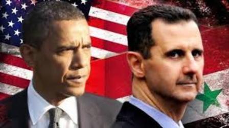 Revelan intento de golpe de estado de EE.UU. contra presidente sirio