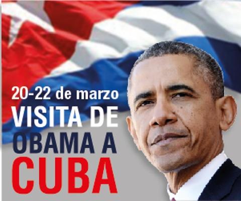 La Habana, lista para recibir al presidente Obama