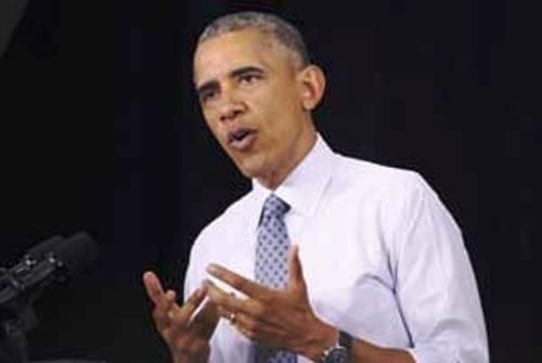 Alerta Barack Obama sobre futuro económico de EE.UU.