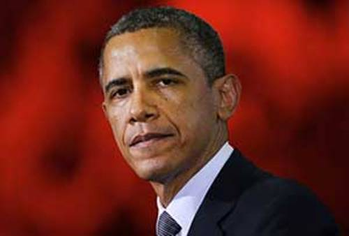Confiesa Obama frustraciones en sus mandatos presidenciales