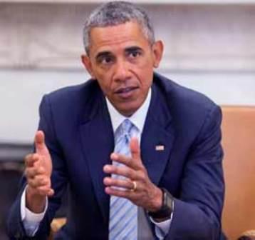 Promueve Obama estrategia de seguros para desempleados en EE.UU.