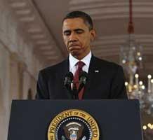 Obama: Podrían ocurrir reveses en lucha contra Estado Islámico