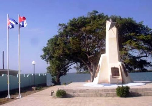 Recordarán hoy en Nuevitas desembarco de expedición armada revolucionaria