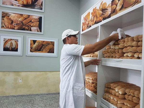 Cadena Cubana del Pan en Camagüey garantiza producciones