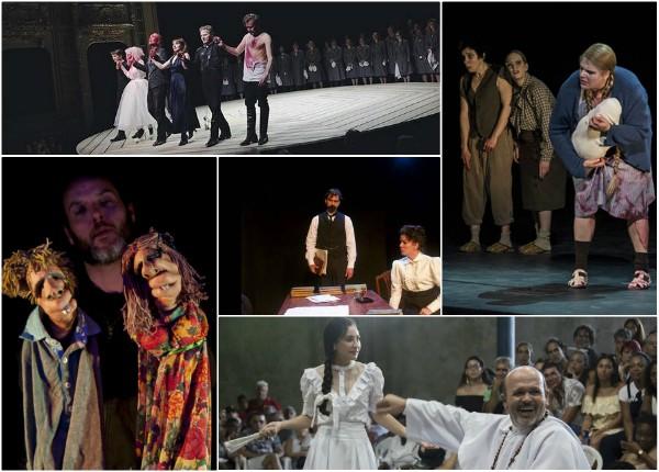 Seleccionan en Cuba los espectáculos teatrales más significativos del 2019