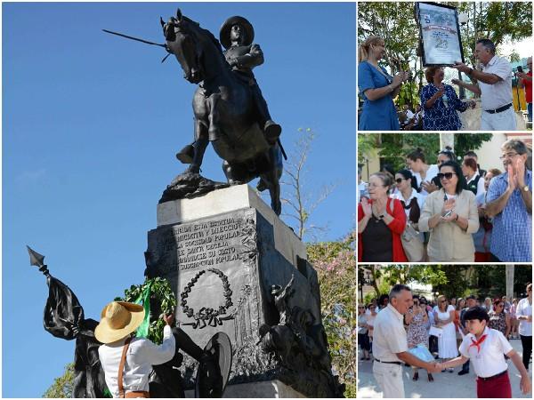 La Oficina del Historiador de Camagüey celebra relevantes efemérides (+ Fotos)