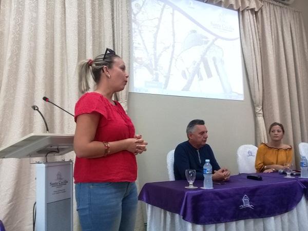 Periodistas camagüeyanos comprometidos con la salvaguarda del patrimonio histórico y cultural (+Fotos)