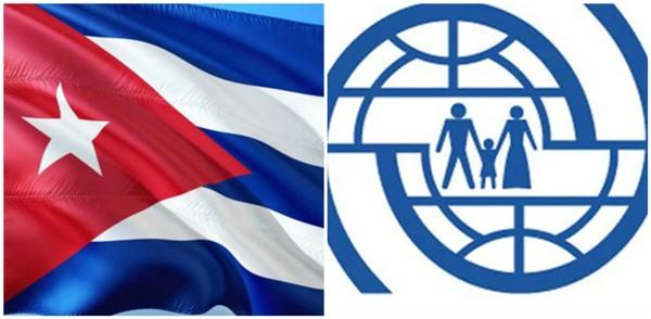 Ingresa Cuba a Organización Internacional para las Migraciones