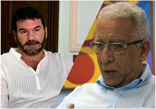 Designados Eduardo Torres Cuevas y Omar Valiño al frente de importantes instituciones cubanas