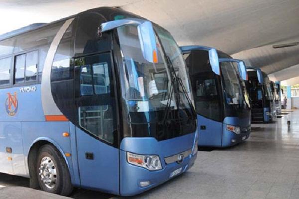 Restablecerán en Cuba 24 rutas de Ómnibus Nacionales