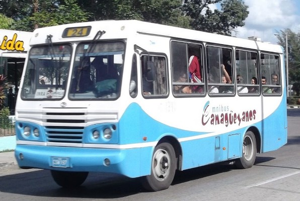 Reajustan en Camagüey transportación de pasajeros