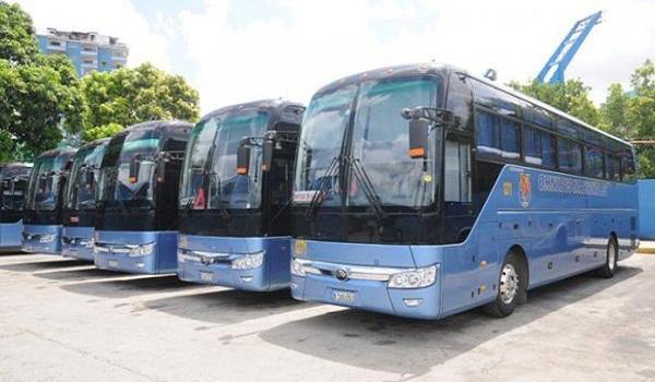 Ómnibus Nacionales restituirá sus servicios a todos los destinos habituales