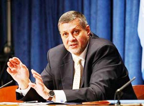 Reclama Naciones Unidas apoyo para Irak ante crisis política