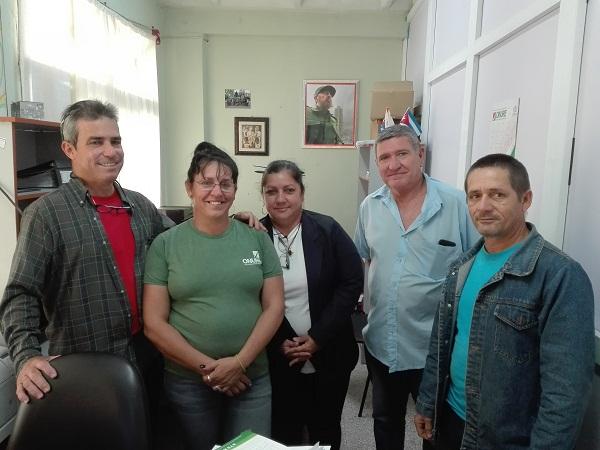 Acciones en Camagüey a favor del uso eficiente de portadores energéticos (+ Audio)