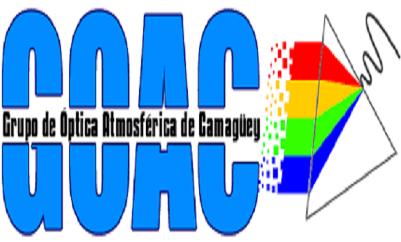 Sesiona en Camagüey Taller sobre Óptica Atmosférica