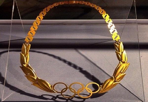 Cubano Ruperto Herrera recibió Orden Olímpica en Suiza