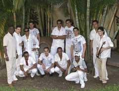 Orquesta Maravilla de Florida festeja su 65 cumpleaños