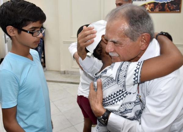 """Oscar López Rivera: """"vivo agradecido de los cubanos que apoyaron mi excarcelación"""""""
