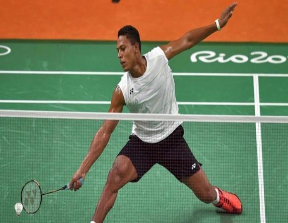Badmintonistas cubanos se preparan para torneos internacionales