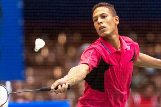 Badmintonistas cubanos rumbo a Torneo Internacional en Surinam