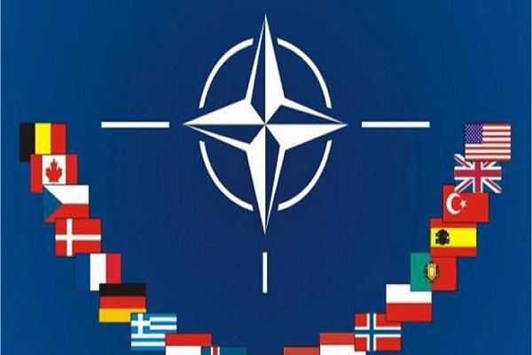 Sesiona encuentro de ministros de Defensa de la OTAN